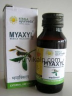 Myaxyl Oil | analgesic oil | anti inflammatory oils