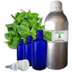 OREGANO OIL, Origanum Vulgare, 100% Pure & Natural Essential Oil