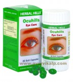 Ocuhills Capsules | vision supplements | eye health supplements