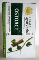 OSTOACT, Kerala Ayurveda, 100 Tablets, Control Osteoporosis & Improve Bone Mineral Density