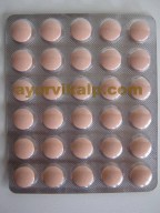 Charak OSTOLIEF, 30 Tablets, for Osteoarthritis