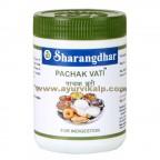 Sharangdhar PACHAK VATI, 120 Tablets, Improves Digestion Power