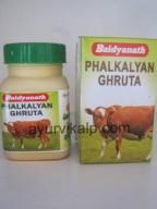 PHALKALYAN GHRUTA Baidyanath, 100 g