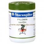 Sharangdhar, PYLOWIN, 120 Tablets, Piles, Fistula