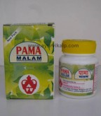 pama malam | skin diseases | scabies treatment | medicine for ringworm