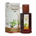 patanjali sheetal oil | headache oil | hair loss oil