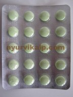 Charak PROSTEEZ, 20 tablets, Relives both Obstructive & Irritative Symptoms