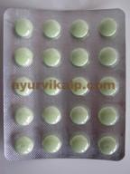 Charak PROSTEEZ, 20 tablets, Relives both Obstructive & Irritative Symptoms