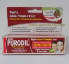 Aimil, PURODIL Anti-acne Gel, 20 Gms, Fights Acne, Pimples Fast