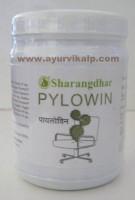 Sharangdhar, PYLOWIN, 100 Tablets, Piles, Fistula