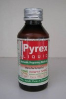 Sane Care, PYREX LIQUID, 100 ml, Fever & Weakness