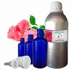 ROSE OTTO OIL, Rosa Damascena, Essential Oil