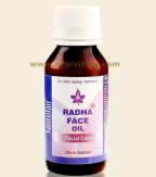 Santulan Radha Face Oil | radha oils | facial oil