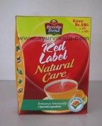 Brooke Bond RED LABEL Tea, 250 Gm, Natural Care