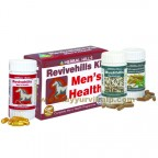 Herbal Hills, Revivehills Kit, Supports Male Vitality