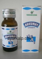 RHEUMAT LINIMENT, Nagarjuna, 30 ml, General Body Pain, Joint Pains