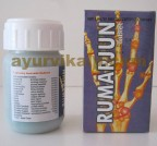 Nagarjun RUMARJUN, 60 Tablets, for Spondylitis, Lumbago