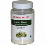 safed musli powder | physical weakness | general weakness
