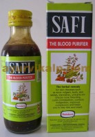 Hamdard SAFI Syrup - Effective Blood Purifier
