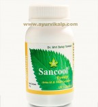 Dr. Balaji Tambe, Santulan Sancool Powder
