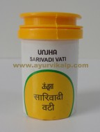 Unja Pharmacy, SARIVADI VATI, 60 Tablets