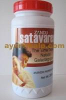 Zandu SATAVAREX Granules, 200g, Natural Galactagogue