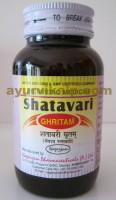 Nagarjun SHATAVARI Ghritam, 100gm, for Duodenal, Peptic Ulcer