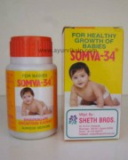 somva 34 | baby constipation | infant constipation