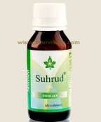 Santulan Suhrud Siddha Oil | Breast Care Oil