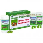 Herbal Hills, Super Vegie Kit, Super Greenhills, Super Vegiehills, I Vegirhills
