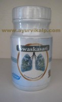 Rasashram, SWASKASARI, 250gm, For Lung Problems, Asthma