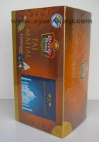 Brooke Bond TAJ MAHAL CARDAMOM Tea, 25 Flavoured Tea Bags