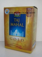 Brooke Bond TAJ MAHAL GOLD Tea, 250 Gm, With 15% Long Leaves