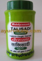 Baidyanath TALISADI Churna, 60gm, Useful In Cough, Cold & Weak Digestion
