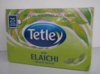 Tata TETLEY Tea, with ELAICHI, 25 Tea Bag Envelopes