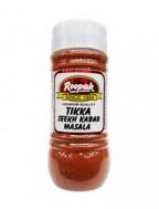 Roopak Delhi, Tikka Seekh Kabab Masala, Blended Spices, 100g
