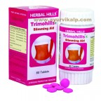 Herbal Hills, Trimohills Tablets, Slimming Aid