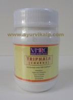 VHRC Triphala Churna | Abdominal Distention Treatment | Tastelessness