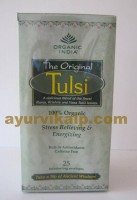 The Original Tulsi Tea | tulsi tea | holy basil tea
