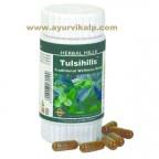 Herbal Hills, TULSIHILLS Capsules, Traditional Wellness Herb