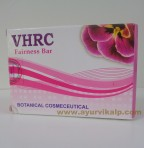 VHRC fairness bar | skin whitening soap | black soap