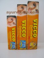 Vicco TERMERIC Skin Cream for Prevent Skin Problems