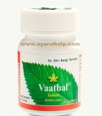 Dr. Balaji Tambe, Santulan VAATBAL, 60 Tablet, Joint Care