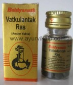 Baidyanath Vatkulantak Ras | Hysteria treatment