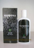 Vayodha, HAIR CARE OIL, 100ml, For Complete Hair Care