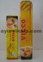 VICCO Turmeric WSO Skin Cream, 15g & 30g, Improves tonal quality