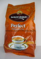 Wagh Bakri PERFECT Tea, 500 Gm, Premium Leaf Tea