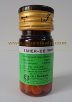 J & J Dechane Zaher-Co | scorpion sting treatment