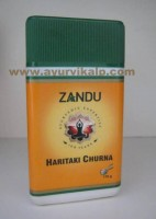 Zandu HARITAKI CHURNA Powder (Terminalia Chebula) 175g, For  Carminative & Laxative