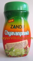 Zandu CHYAVANPRASH, 450gm, Help Build Body Resistance